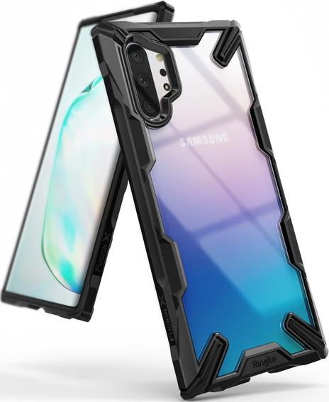 Estuche Forro Original Ringke Samsung Galaxy Note 10 Plus