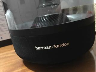 Parlante Harman Kardon Aura 2 Un Mes De Uso.