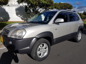 Hyundai Tucson Gls Fe 4x4