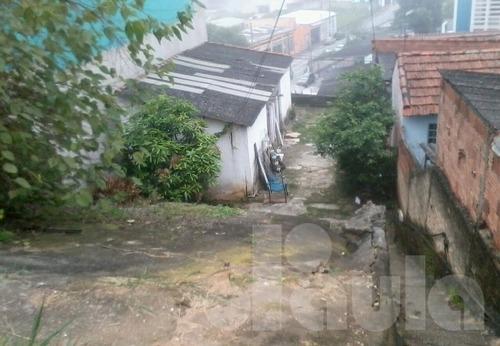 Troca De Área Parcial Vila Progresso - 1033-8417