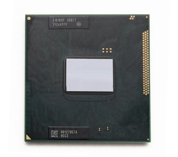 Intel Processador Pentium Dual Core B950 2m 2.10ghz Sr07t