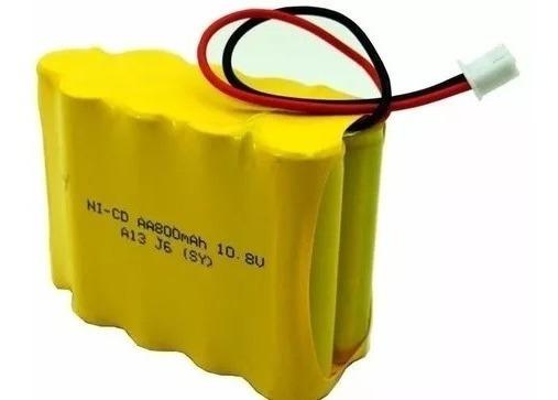 Bateria Nobreak Relógio De Ponto Henry Vega