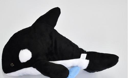 Imagen 1 de 1 de Orca 60 Cm Mundo Marino