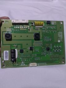 Placa Inverte Tv Panasonic Tc-l42e5bg