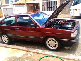 Volkswagen Gol Gl 2.0 1993 8v Alcool