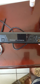 Monitor De Palco 1 Mes De Uso
