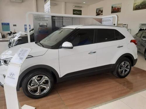 Hyundai Creta Prestige 2.0 Flex Aut