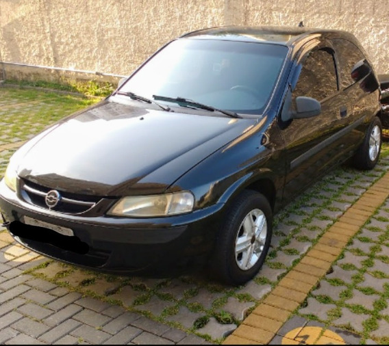 Chevrolet Celta 2004 1.0 Super 3p