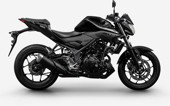 Yamaha Mt 03 2020 0 Km Show