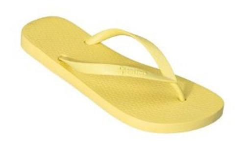 Chinelo Feminino Ipanema Anatômica Colors - 82591 - Amarelo