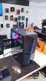 Pc Gamer Core I3 8gb Geforce Gtx1050 3gb Hd 1tb