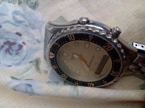 Relógio Cásio Quartz