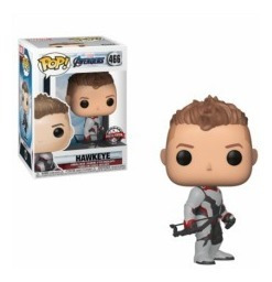 Funko Pop! - Marvel: Avengers - Hawkeye (36664) (466)