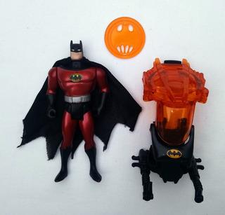 Batman Infrarojo Batman Serie Animada 1994 Citytoy. Cordoba