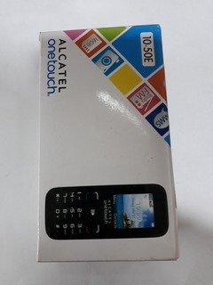 Caixa Celular Alcatel One Touch 1050e