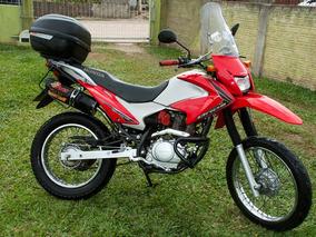 Honda Nxr Bros 2009