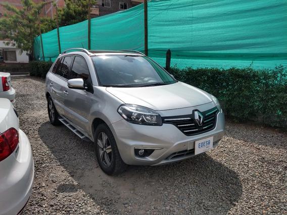 Renault Koleos Dynamic 4x2 Bose 2015