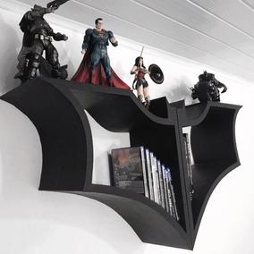 Nicho Batman Mdf 18mm 100x50x20cm