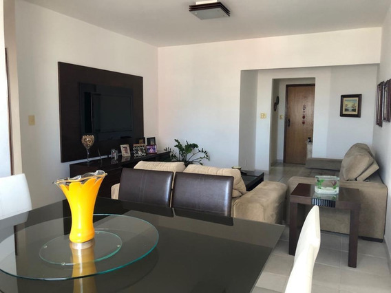 Apartamento Em Aparecida, Santos/sp De 85m² 2 Quartos À Venda Por R$ 390.000,00 - Ap264665
