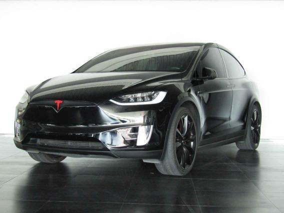 Tesla X 5p X P100d Aut