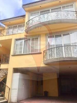 Renta Casa Hacienda De Las Palmas 3 Recamaras