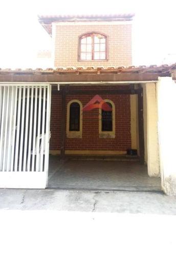 Casa Com 3 Dormitórios À Venda, 126 M² Por R$ 240.000,00 - Parque Novo Horizonte - São José Dos Campos/sp - Ca4251