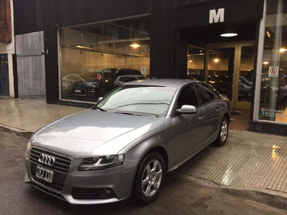 Audi A4 Attraction 1.8 Multitronic