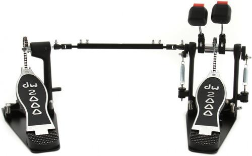 Pedal Doble De Bombo Dw Cp2002