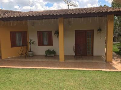 Chácara Residencial À Venda, Permuta Apto Chácara Primavera, Fazenda Marajoara, Campo Limpo Paulista - Ch0078. - Ch0078