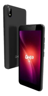 Celular A1n Android 8.1 Dual Micro Sim 8 Gb Negro Ghia