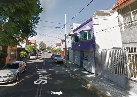 Heroes De Churubusco, Casa, Venta, Iztapalapa, Cdmx