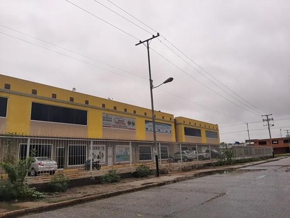 Venta De Local Comercial En Zona Industrial Castillito