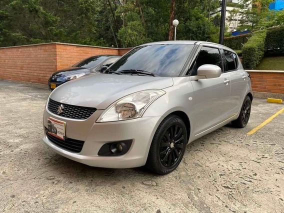 Suzuki Swift 1.4 Fe