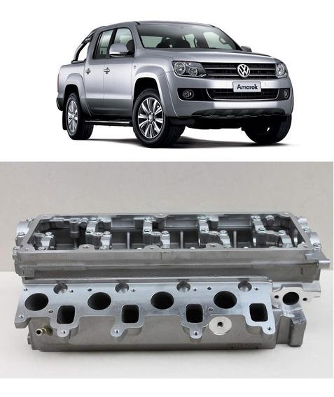 Cabeçote Amarok 2.0 16v Mono Diesel 2010 2011 2012