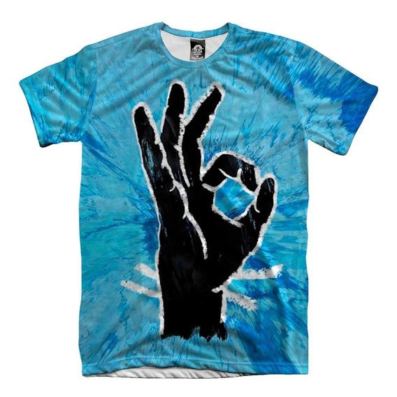 Ed Música Camiseta Unissex Divide Perfect Show Tumblr +