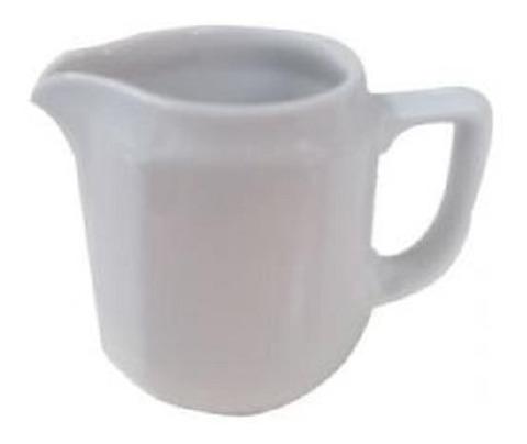 Cremera Grande Porcelana Tsuji 7,2 Cm Linea 550