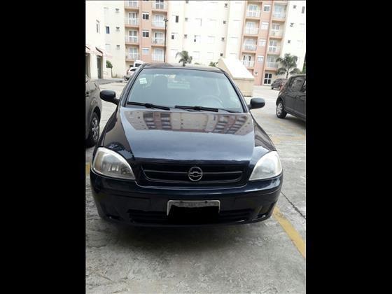 Vendo Corsa Sedan Maxx 1.8 Por 12,3 Mil