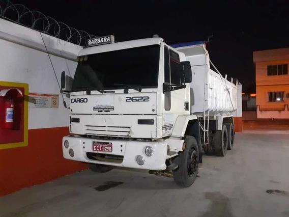 Ford Cargo 2622 E