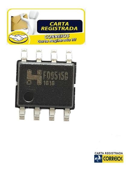Kit 4 Peças Ci Fd9515b Fd 9515b Lnb 100% Original Por Carta