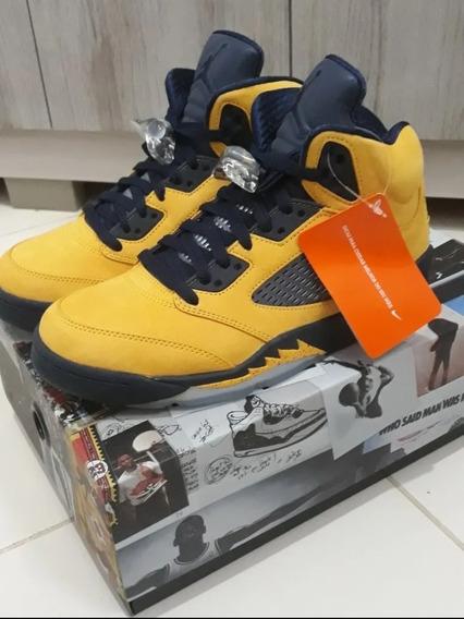 Nike Air Jordan 5 Retro Se Original & Pronta Entrega