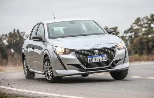 Vendo Plan De Ahorro Peugeot 208