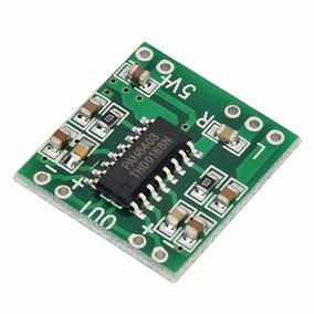 Módulo Pam8403 Super Amplificador Digital Board