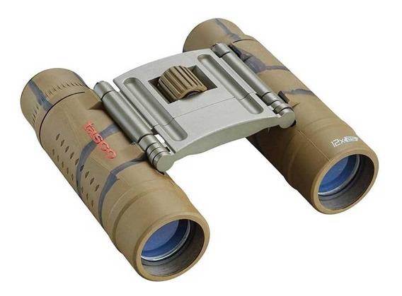 Binóculo Tasco Compact 10x25 Camuflado Tasco