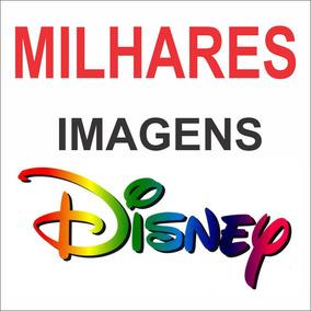 Tem 14.400 Imagens Disney Vetores Cdr - Ai - Wmf - Jpg - Gif