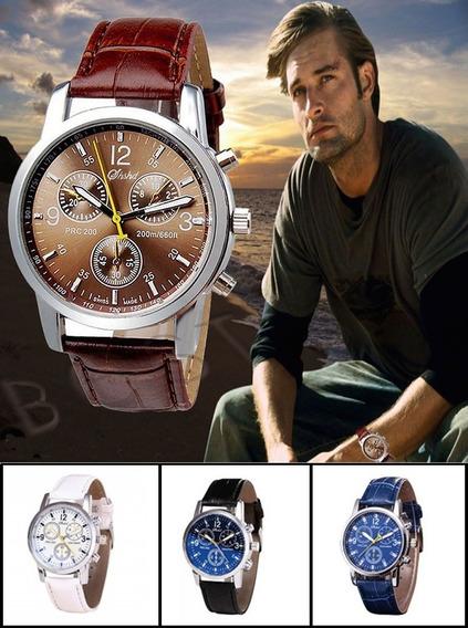 Kit Revenda 4 Relógios Shshd Prc200 Promoção