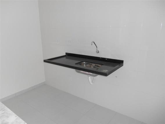 Apartamento Residencial À Venda, Monte Castelo, São José Dos Campos. - Ap0771