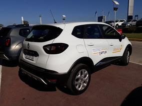 Renault Captur 2.0 Zen Anticipo Y Cuotas Car One