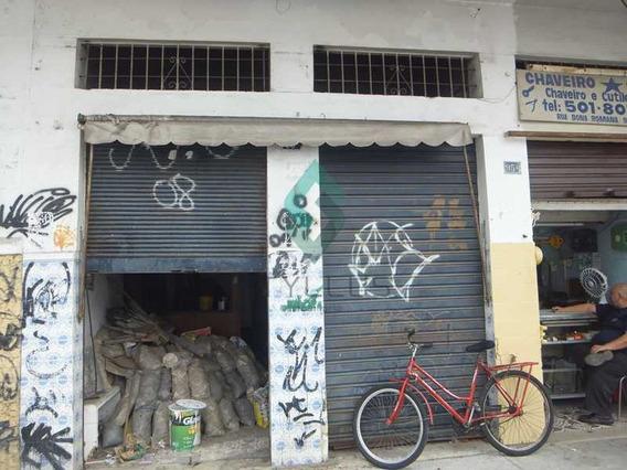 Loja-à Venda-engenho Novo-rio De Janeiro - C9103