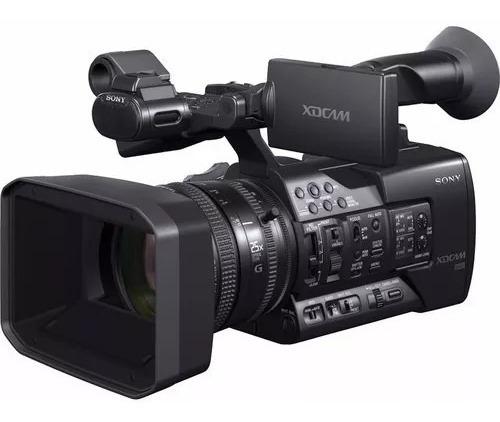 Filmadora Sony Pxw-x160 - 3 Anos De Garantia - C/ Nf