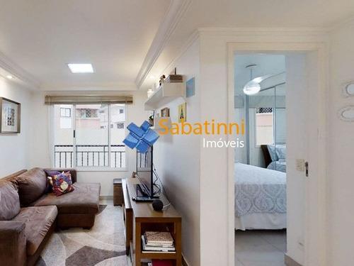 Imagem 1 de 22 de Apartamentoa Venda Em Sp Jabaquara - Ap03993 - 69179275